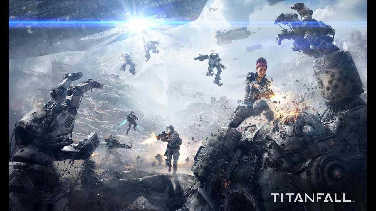 TITANFALL 3 2022?