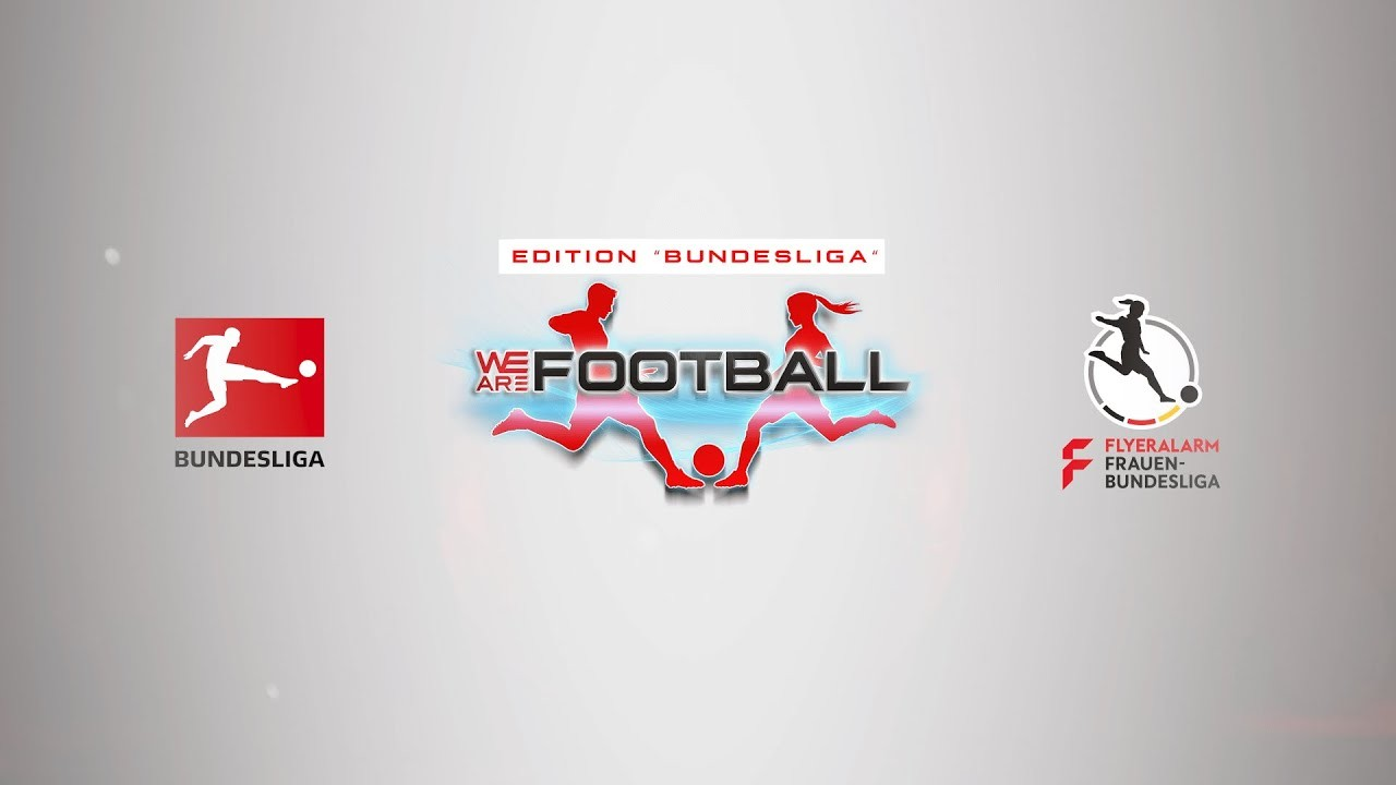 we are football pc