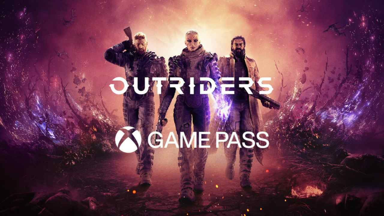 outriders game pass