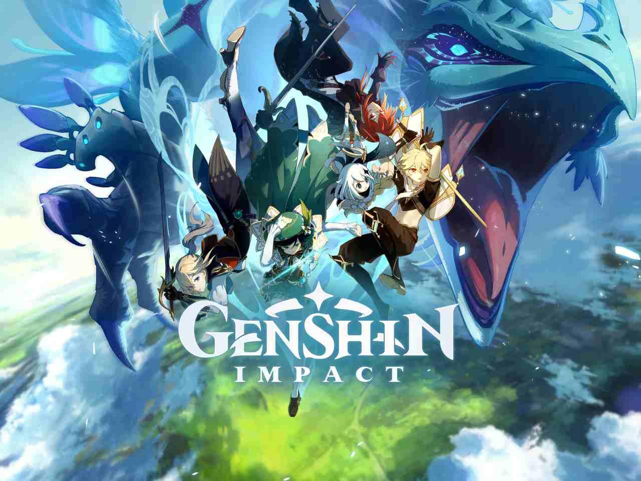 wishful drops genshin impact