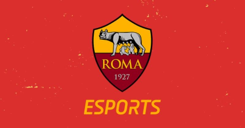 AS Roma eSports