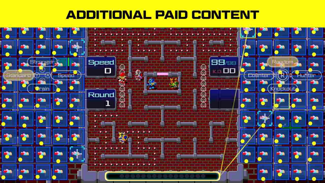 Arriva Pac-Man 99, il battle royale di Pac-Man, su Nintendo Switch