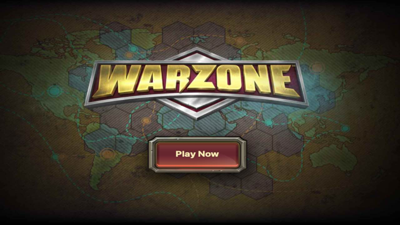 COD Activision Warzone