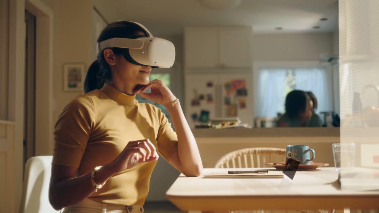 C'è la data del primo Oculus Gaming Showcase