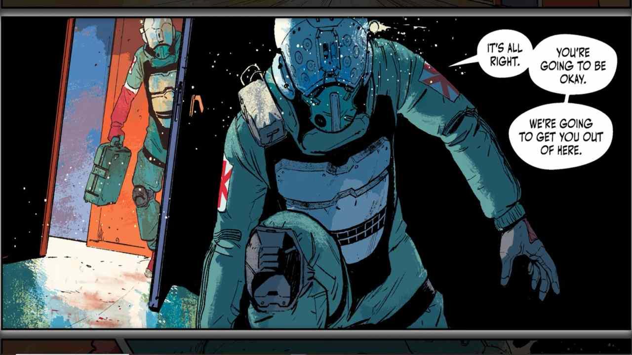 Dark Horse Comics e CDPR: nuovi fumetti ispirati a Cyberpunk 2077