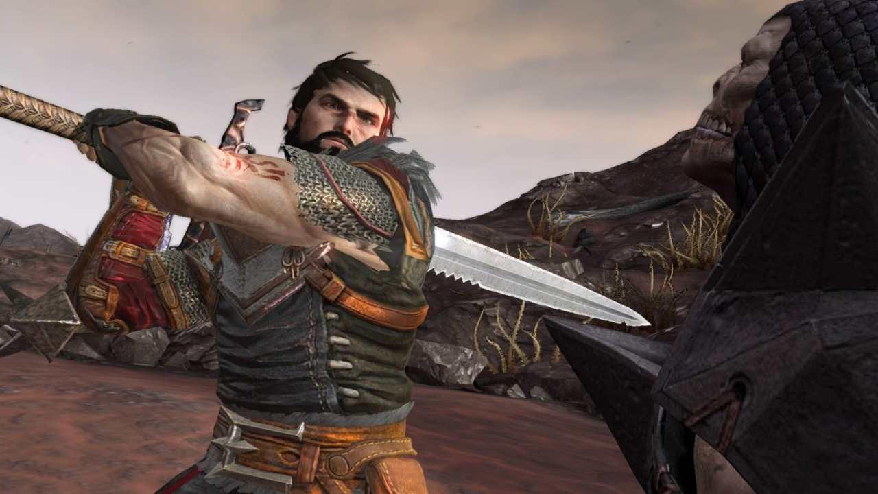 David Gaider parla di Dragon Age 2 ed è subito Snydermania