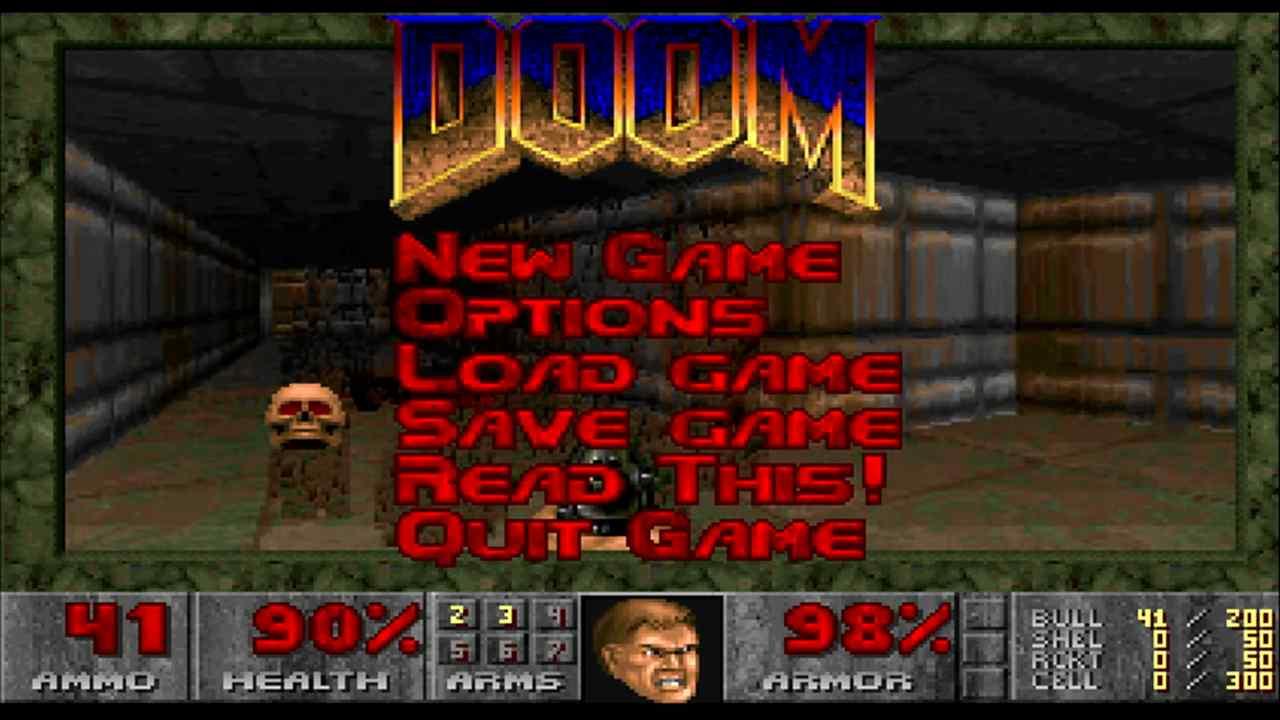 Doom e l'infinta saga degli improbabili device su cui gira