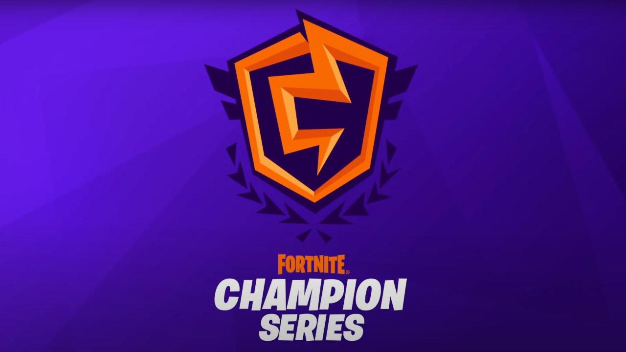Fortnite campionato FNCS