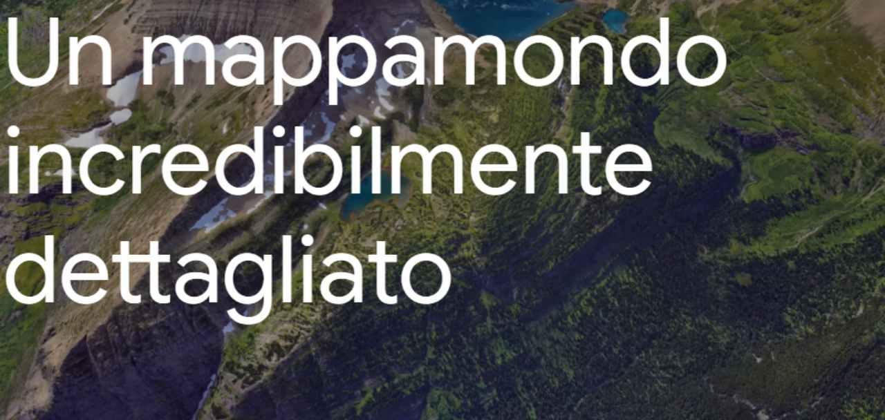 Google EarthGoogle Earth
