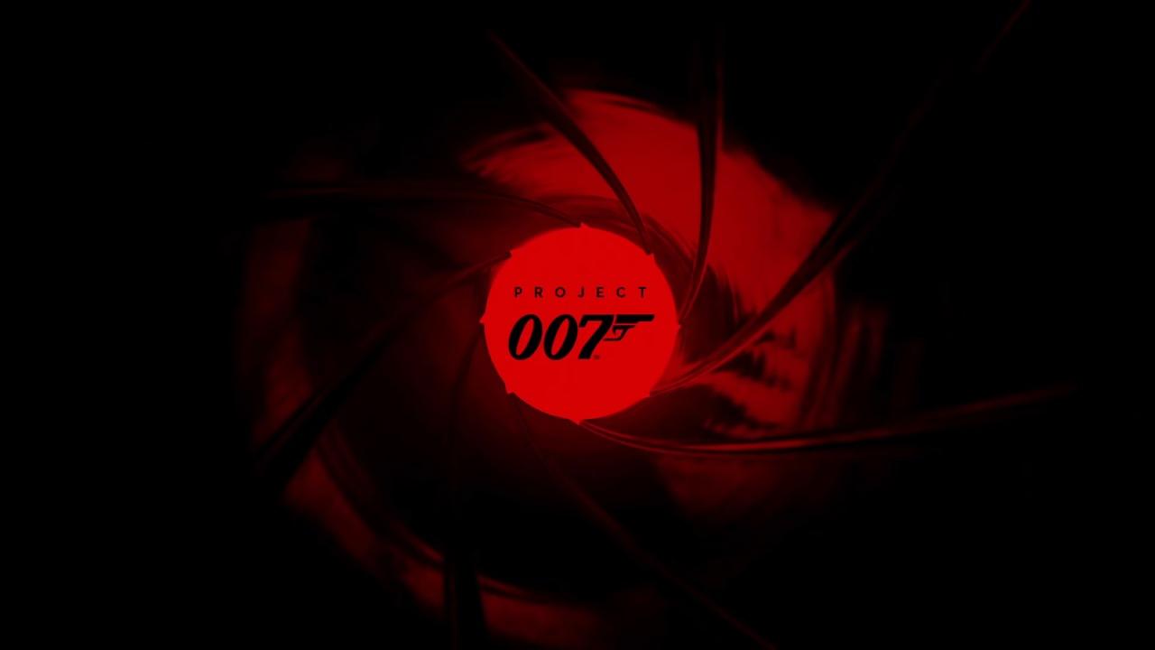 Il James Bond di IO Interactive sarà una storia 100% originale, parola di Abrak