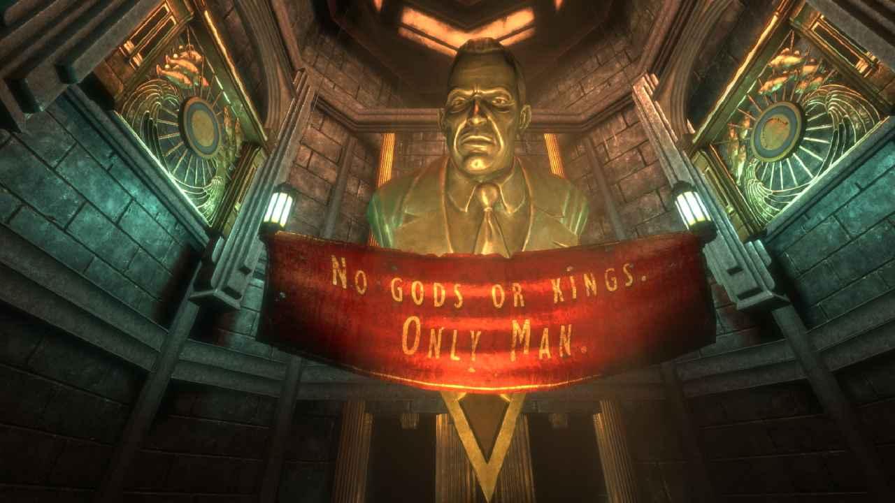 Indizi sul prossimo capitolo della saga BioShock sviluppata da Cloud Chamber