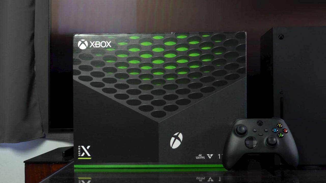 Microsoft festeggia un terzo quarto da record grazie alle vendite Xbox serie XS
