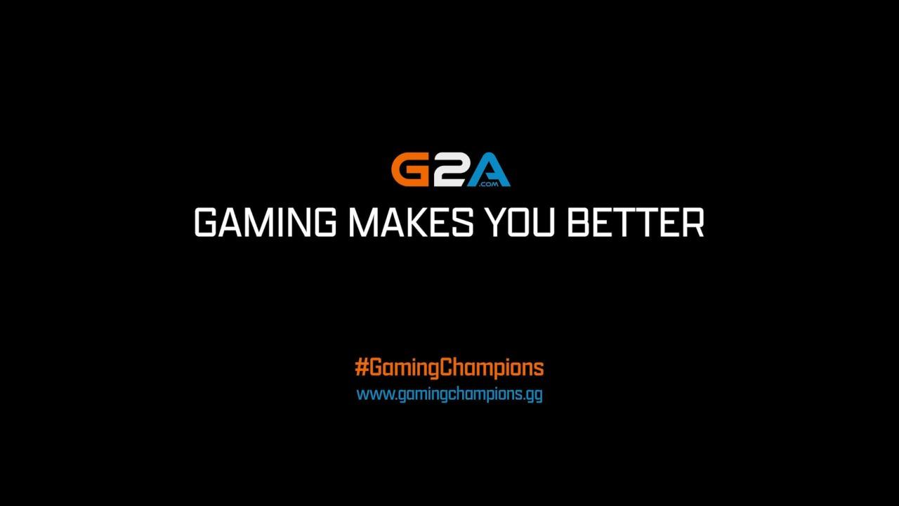 Nascono i Gaming Champions Awards, per i veri eroi dei videogiochi