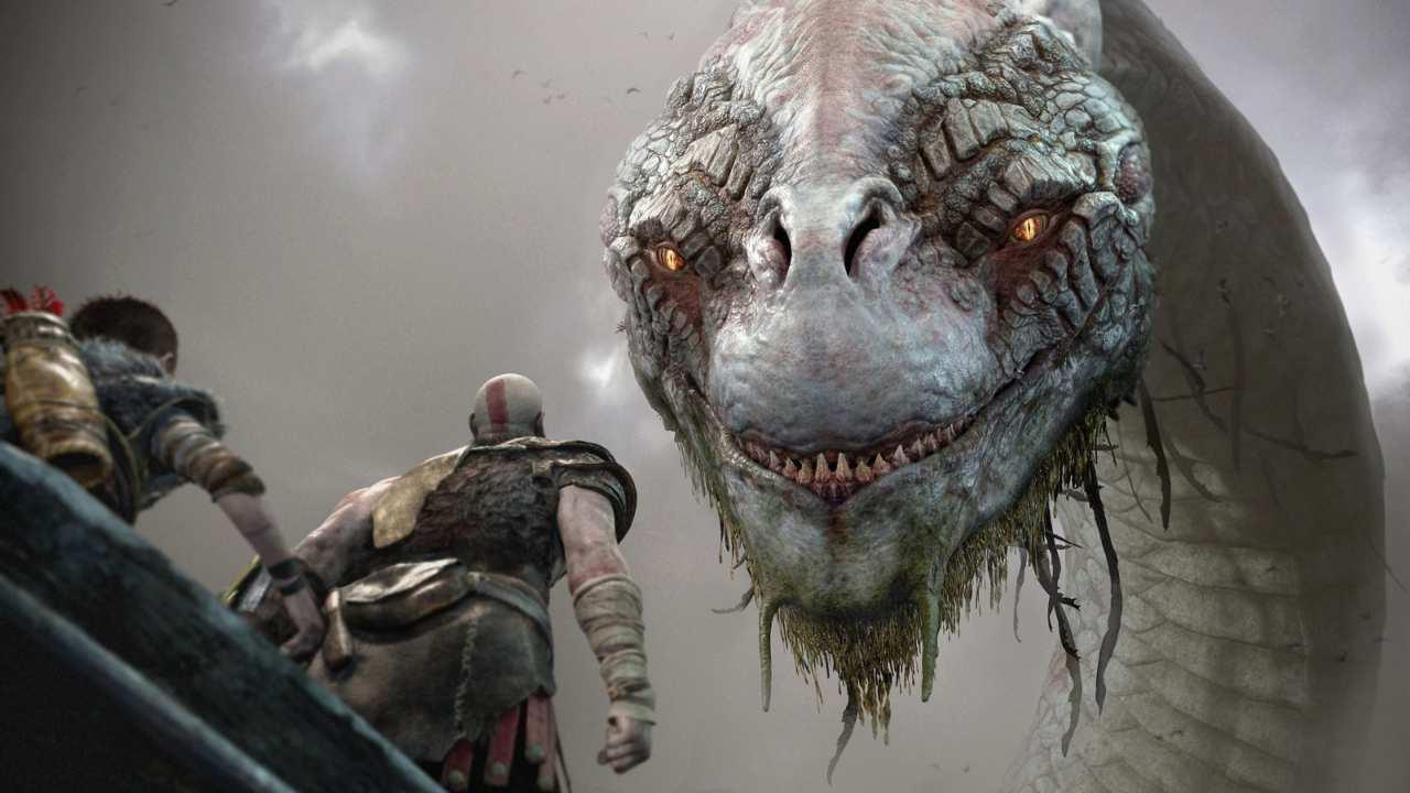 Nel futuro di Sony Santa Monica, dopo Kratos, c'è il fantasy