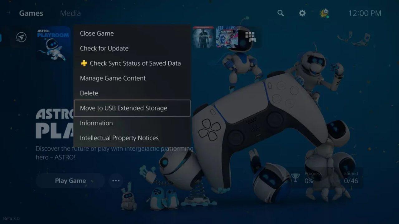 PS5 come e perché spostare giochi