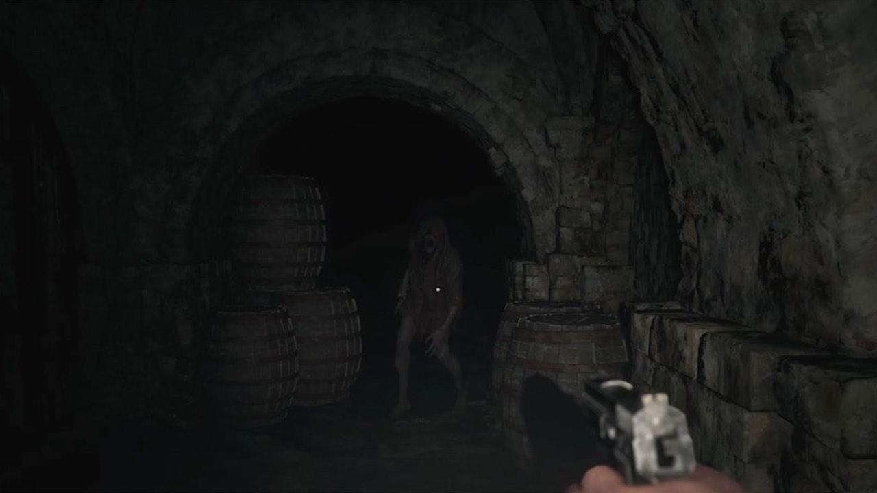 Resident Evil Village nuova demo