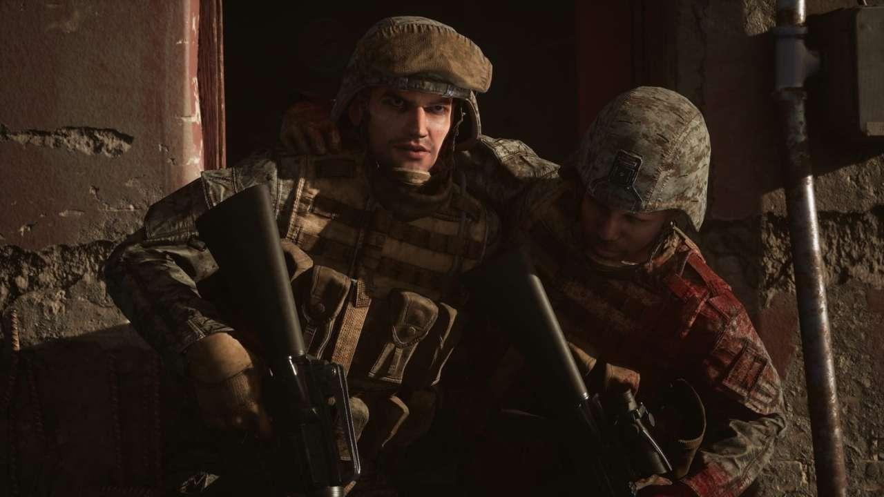 Six Days In Fallujah è passato anche per Sony Santa Monica