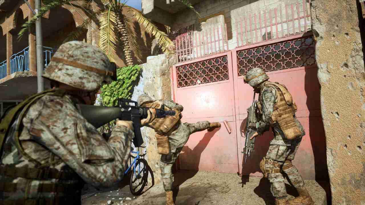 Six Days in Fallujah, gruppo per i diritti civili dei musulmani ne chiede il bando
