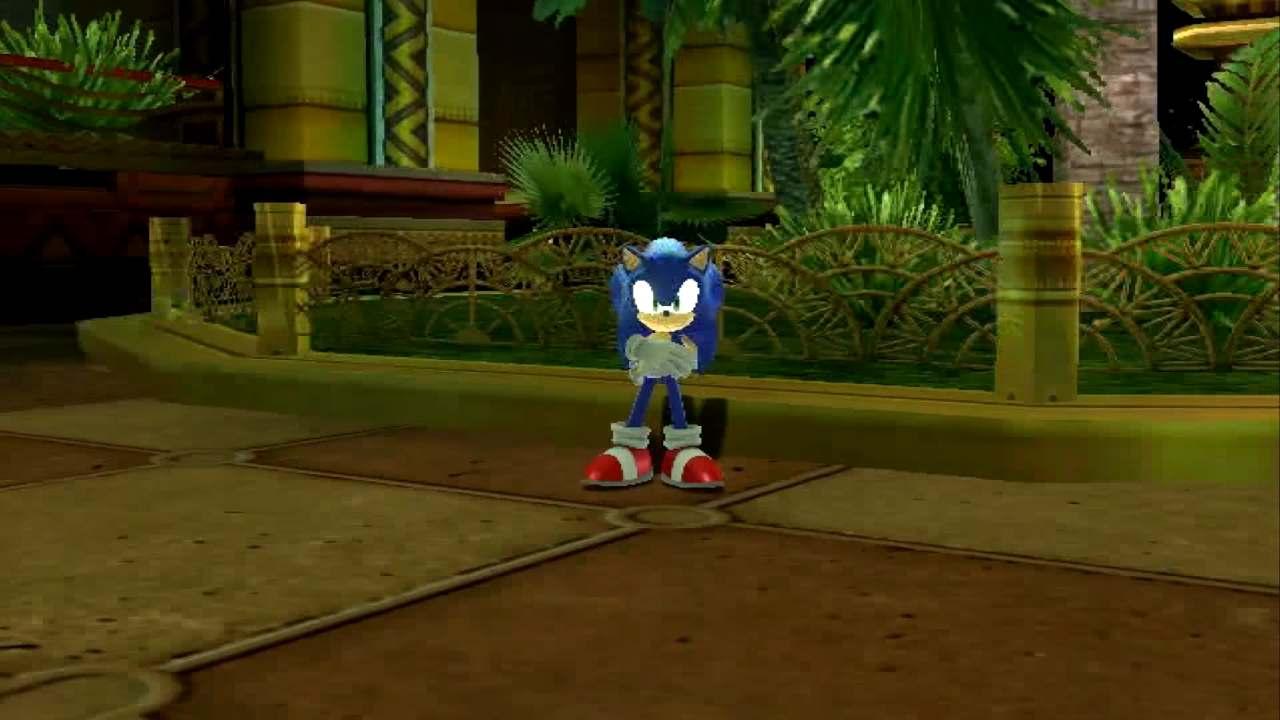 Sonic Colors, vedremo la versione remaster del porcospino Sega?