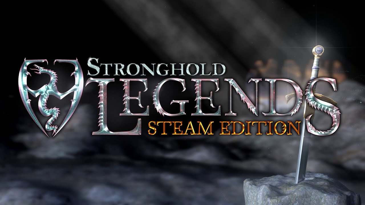 Stronghold Legends open world