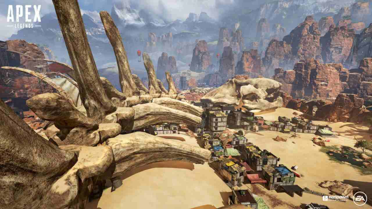 Su Apex Legends i cheater sono sempre più crudeli