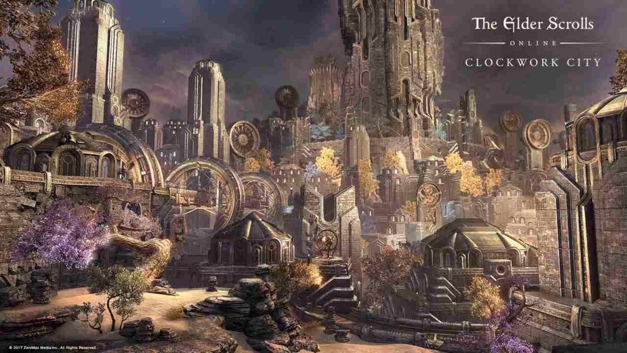 The Elder Scrolls Online, c'è la data per la versione Console Enhanced