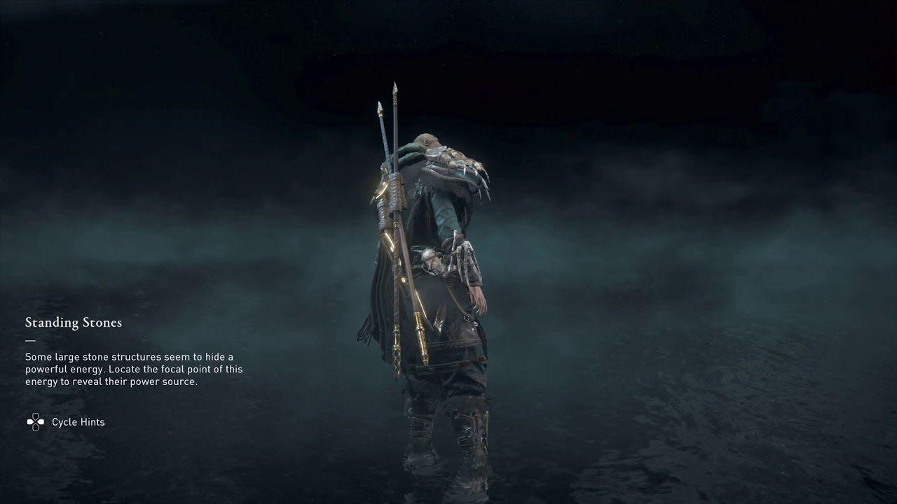 assassin's creed valhalla rune odino