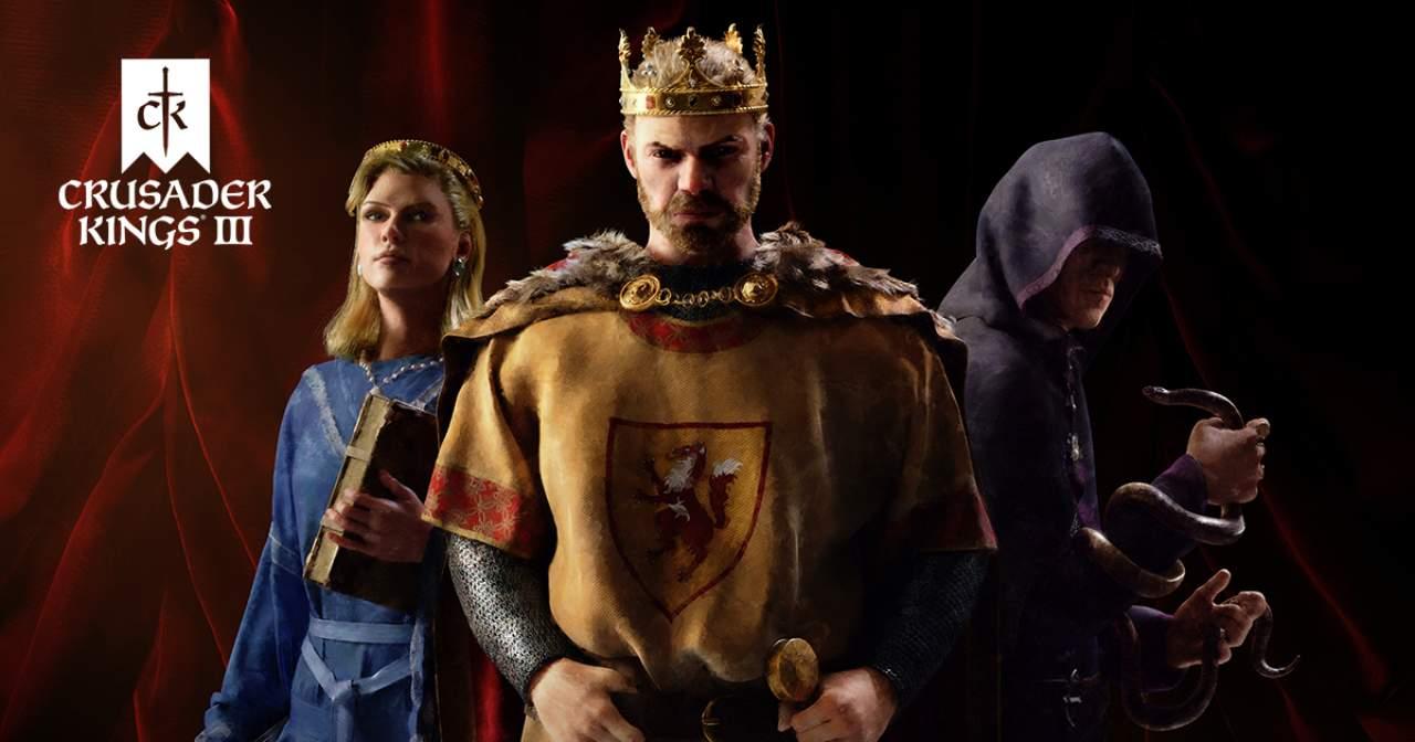 crusader kings 3 poesia