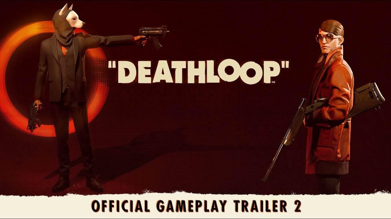 deathloop rinviato