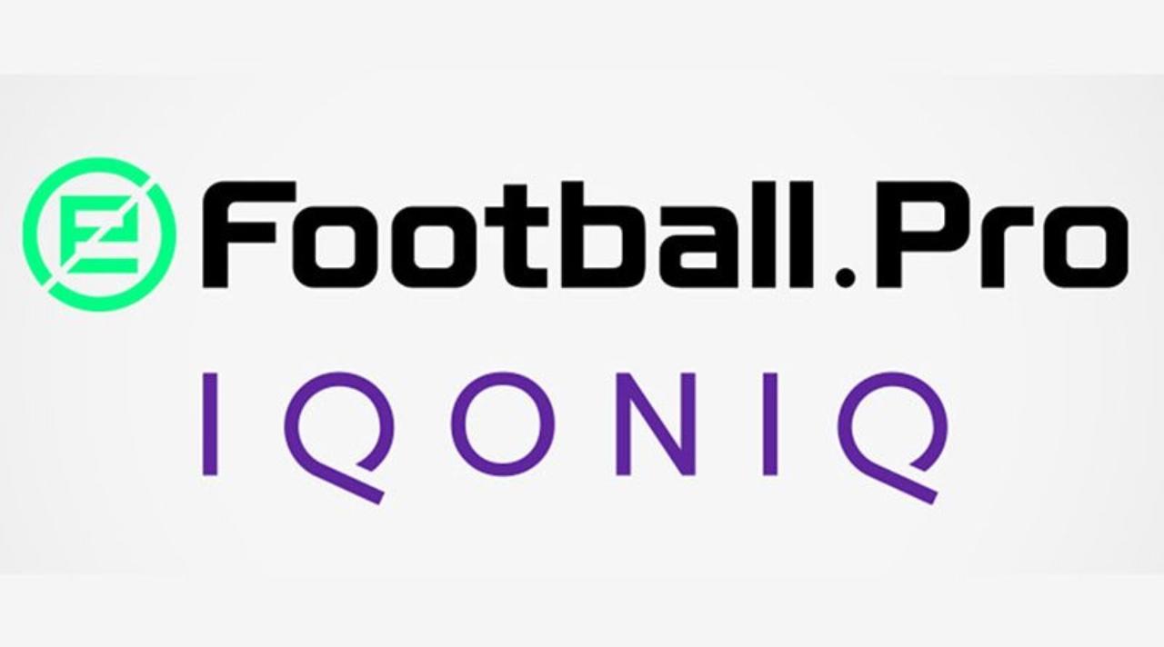 PES 2021 efootball pro iqoniq