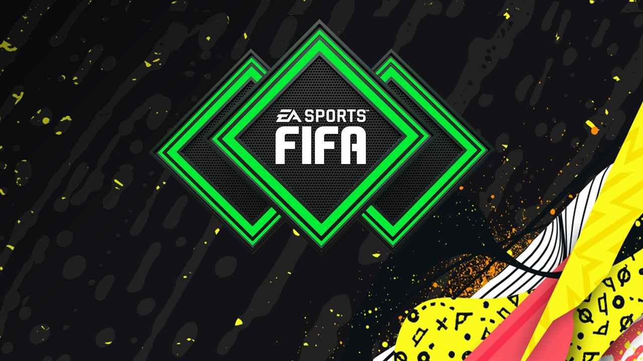 fifa points amazon