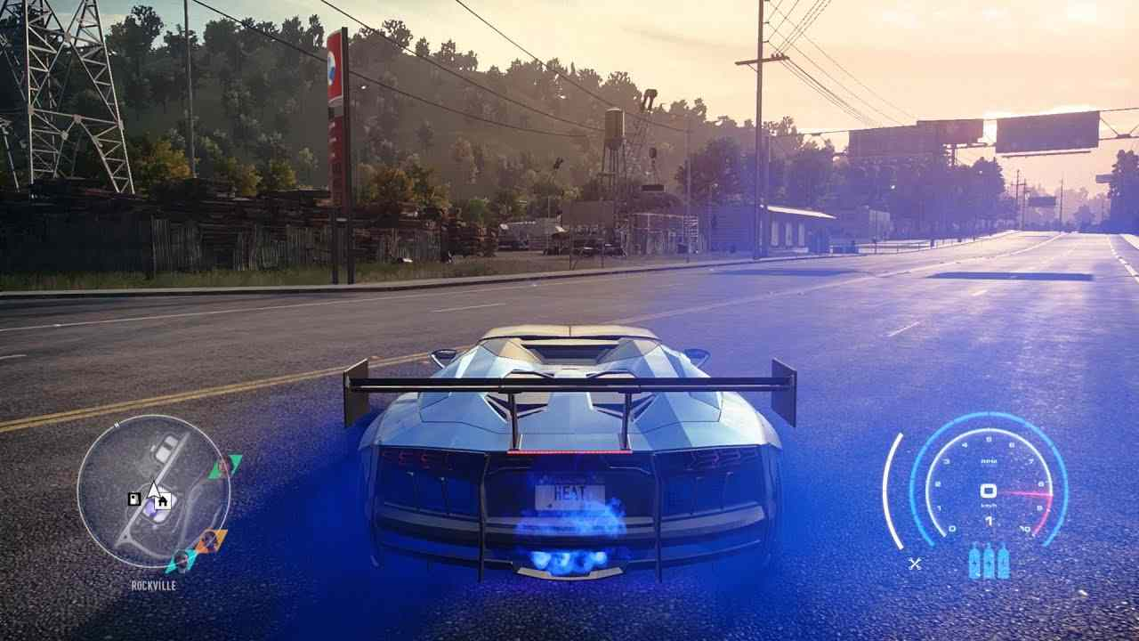 hot wheels unleashed gameplay trailer