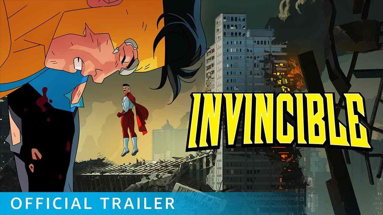 Invincible 2 3