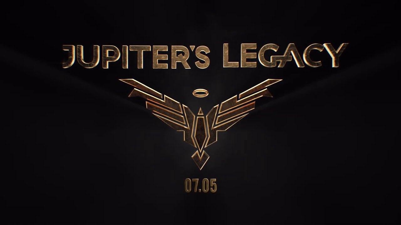 jupiter's legacy trailer