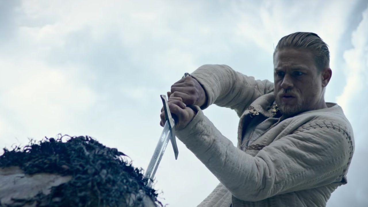 king arthur il potere della spada italia 1