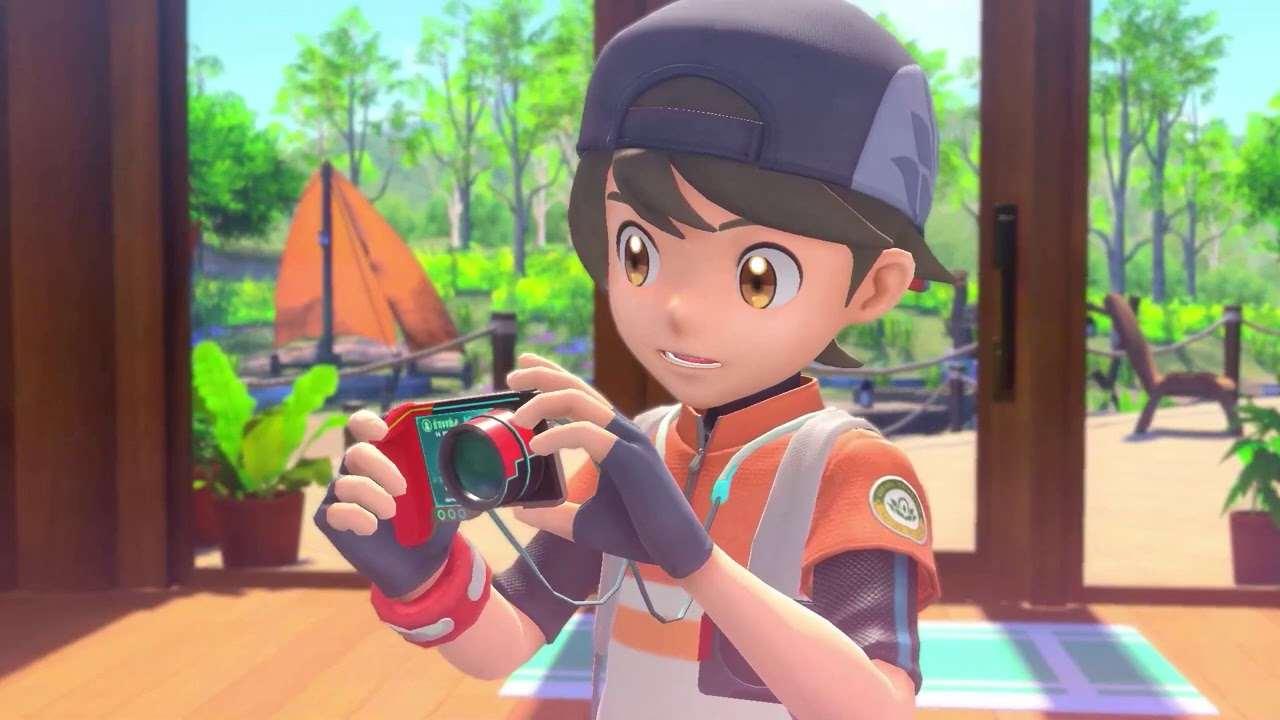 new pokemon snap lentil