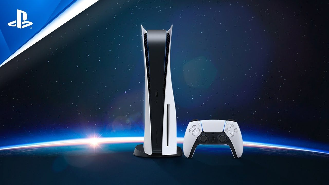 Playstation 5 memoria