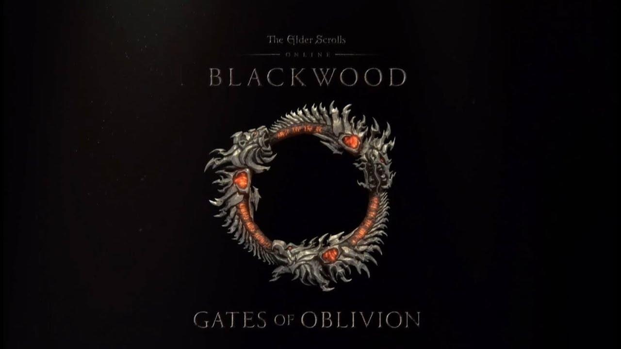 the leder scrolls online Blackwood