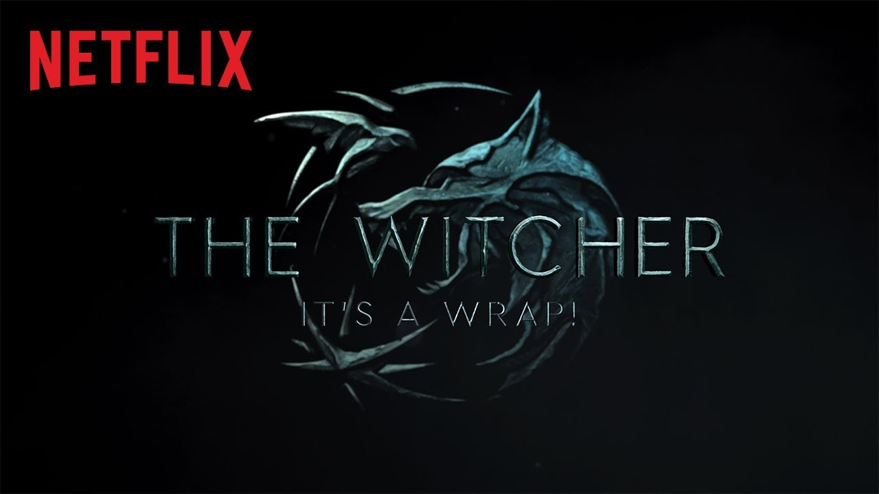 the witcher 2 netflix
