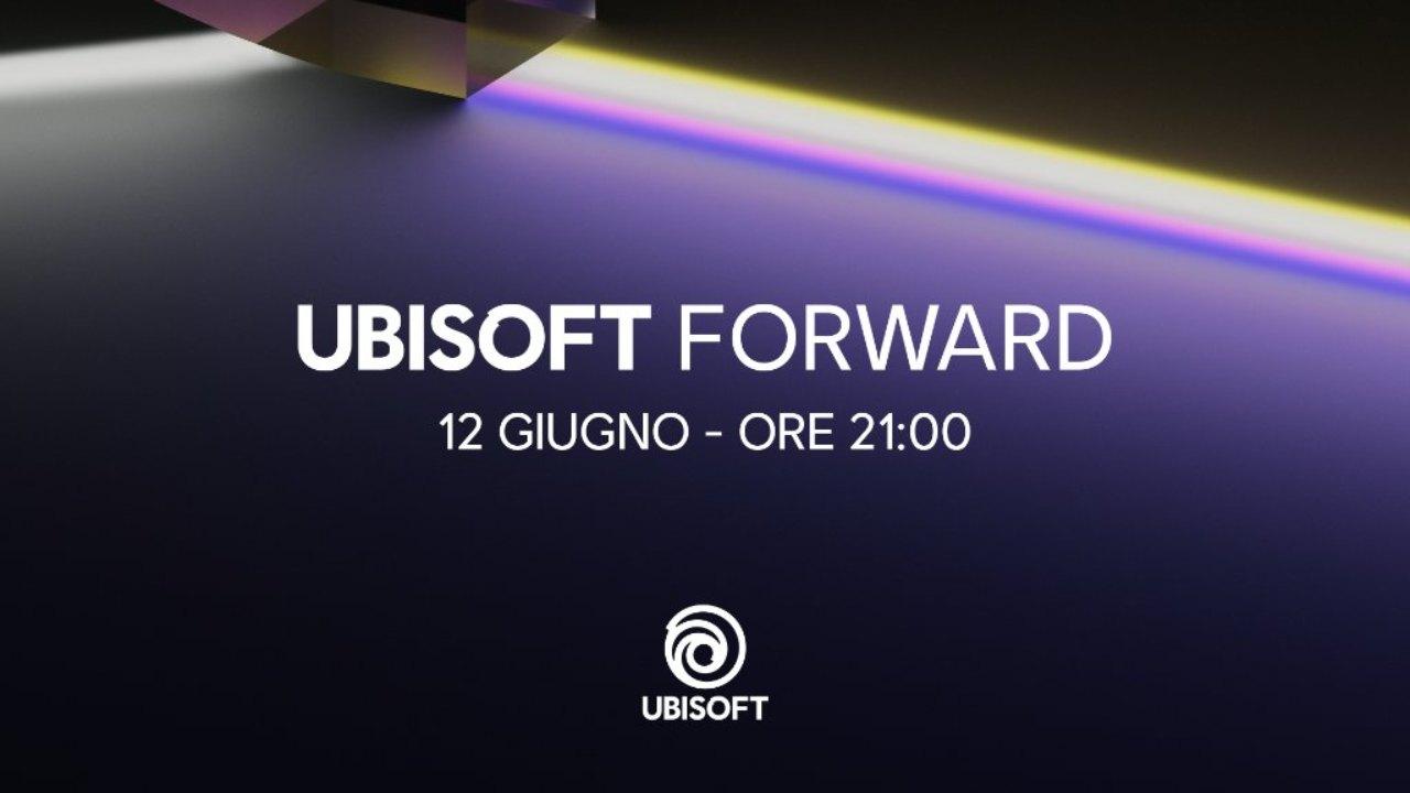 Ubisoft annuncia il suo Ubisoft Forward, l'evento dell'E3 2021