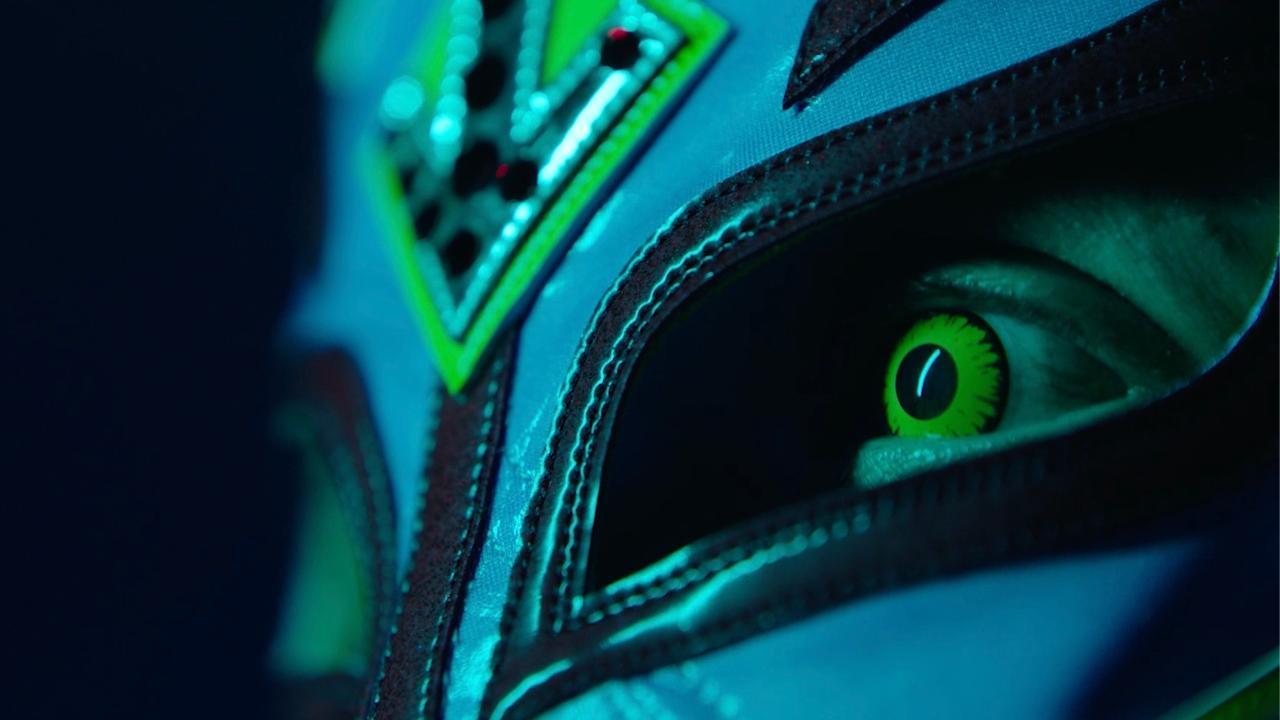 WWE 2K22, finalmente il primo trailer di gameplay con Rey Mysterio