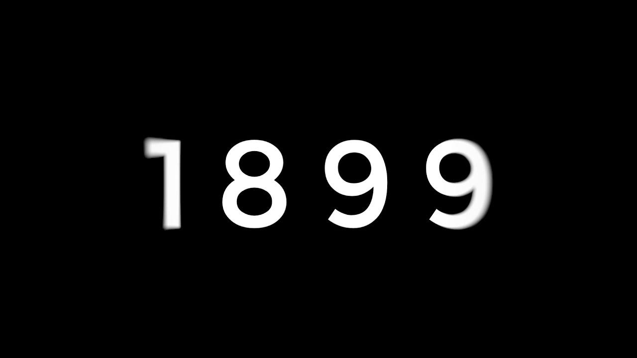 1899 netflix