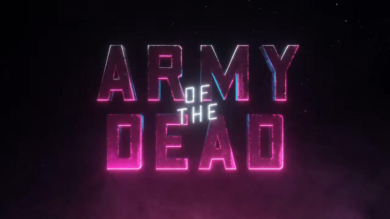 Army of the Dead, Chris D'Elia digitalmente sostituito con Tig Notaro