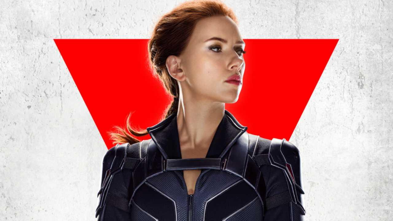 Black Widow: Disney festeggia la prossima uscita con nuovi poster