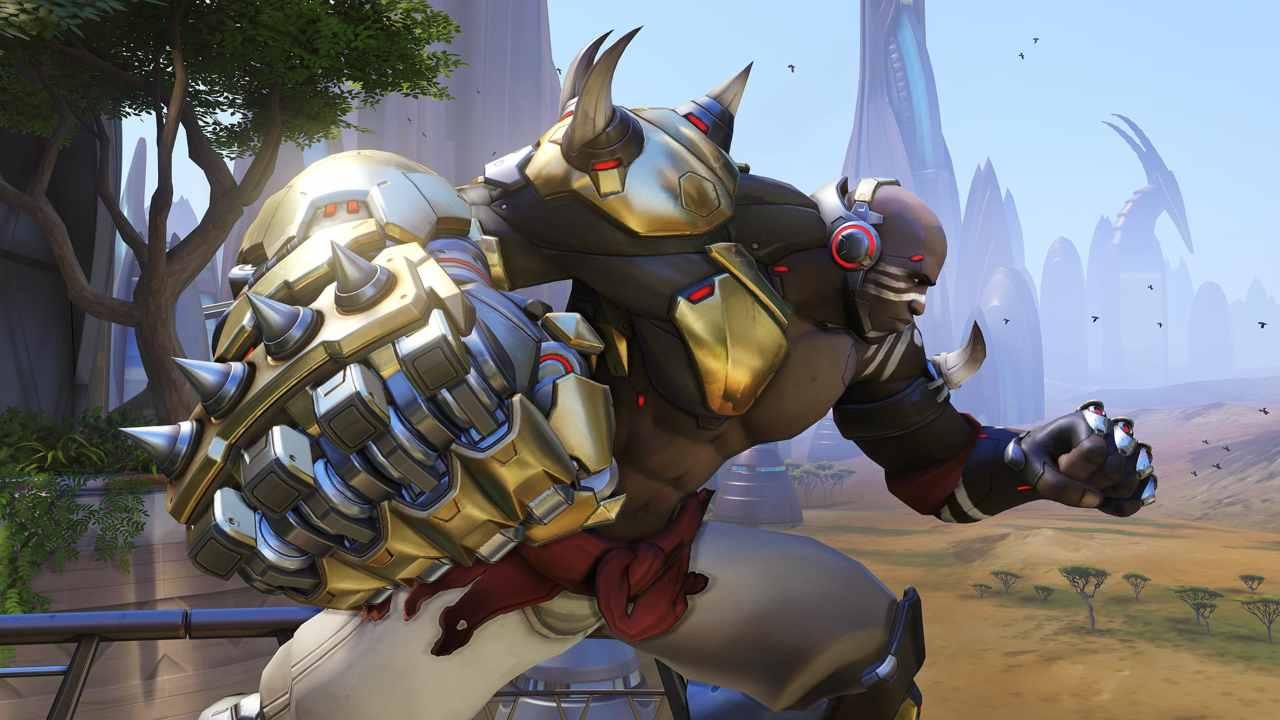 Blizzard perde il Lead Character Artist di Overwatch dopo 12 anni