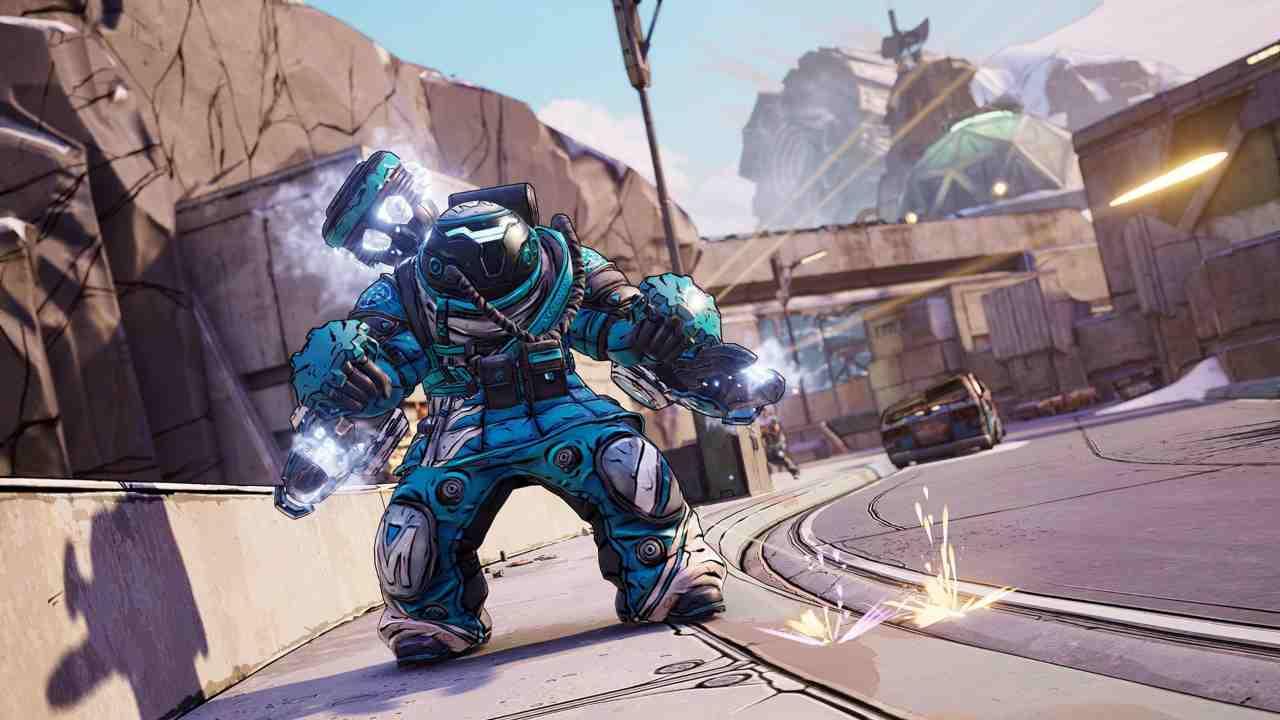 Borderlands 3, 2k Games ha fatto rimuovere il crossplay PlayStation