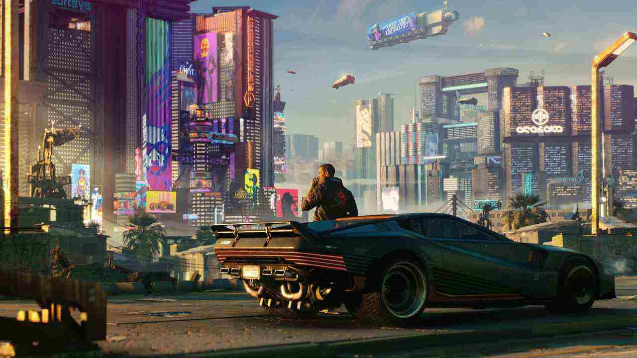 CD Projekt Red per Cyberpunk 2077 andrà in tribunale a giugno