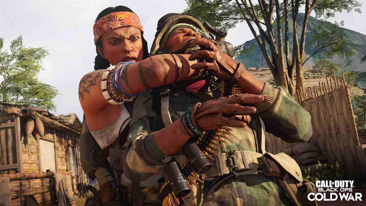 Cheater beccato e bannato in diretta su Call of Duty: Warzone