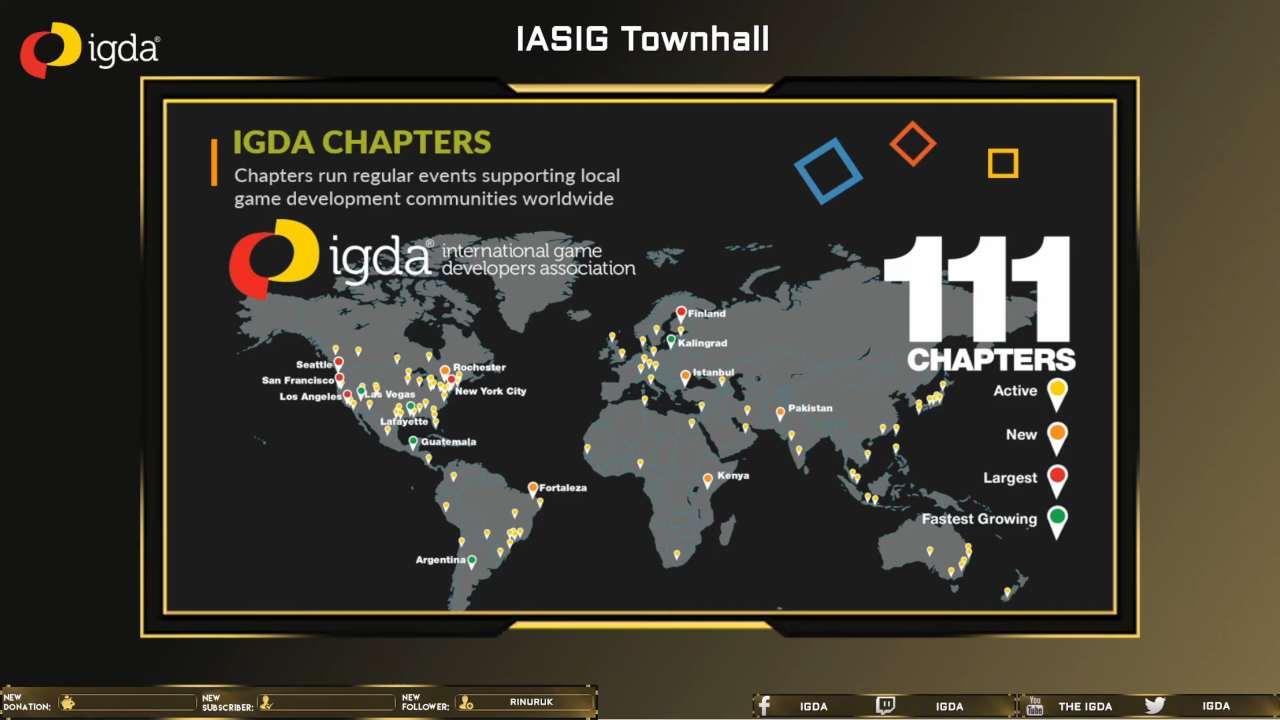 Ci sarà più spazio per gli indipendenti al prossimo E3, la promessa di IGDA