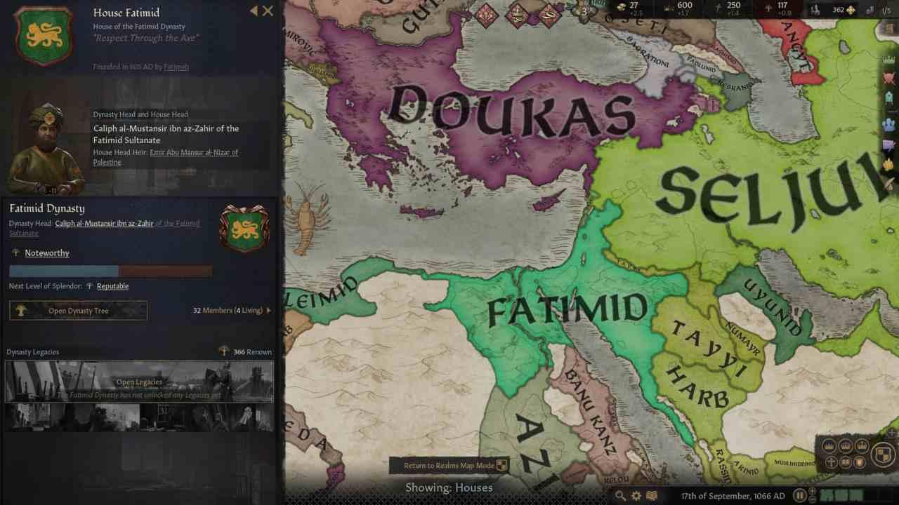 Crusader Kings 3, cambio di direzione con la prima espansione da Paradox